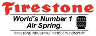 Firestone Air Bag Logo